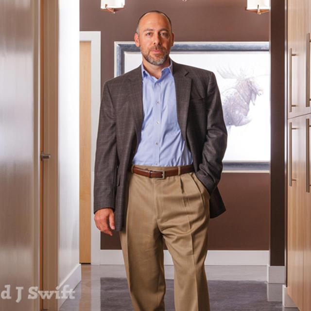 Avi Kantor, The Certior Group, Wilson, Wyoming