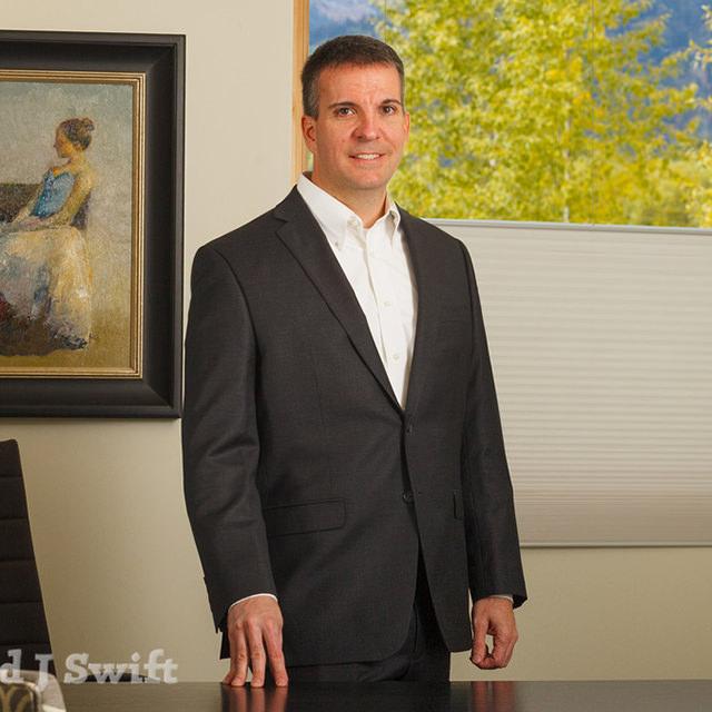 Jason Majors, Majors Law Firm, Jackson, Wyoming