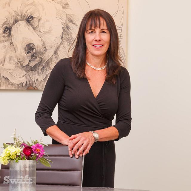 Patty Totaro, The Certior Group, Wilson, Wyoming